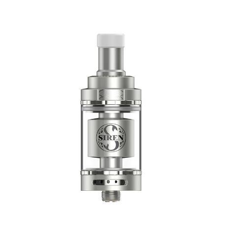Digiflavor Siren V2 MTL GTA Tank 24mm - 4.5ml