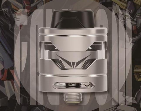 Dovape Freedom RTA Tank Atomizer - 2ml