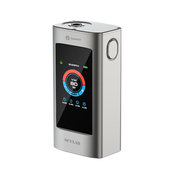 Joyetech OCULAR Touchscreen TC Box MOD 5000mAh