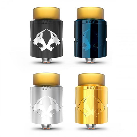 OBS Cheetah II RDA Tank Atomizer 24mm