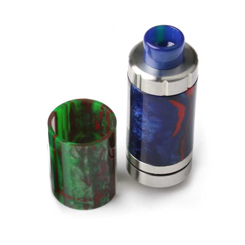 Demon Killer Resin Tube for Eleaf Melo 3 Tank