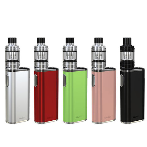 Eleaf iStick Melo 60W Starter Kit With Melo 4 Tank Atomizer - 4400mAh & 2ML