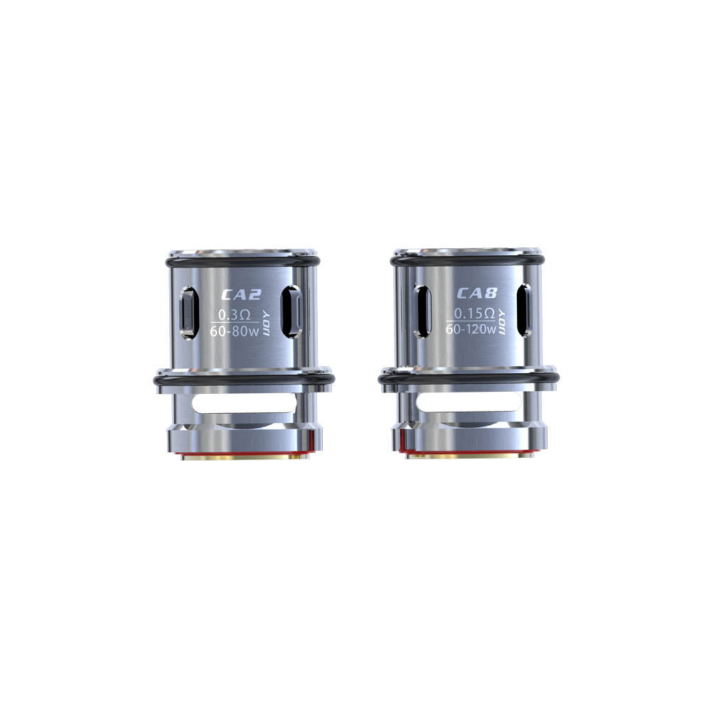 IJOY Captain Subohm Tank Replacement Coils - 3pcs/pack