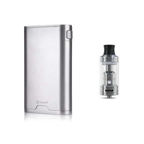 Joyetech CUBOID 200W Box Mod with Joyetech ORNATE Tank