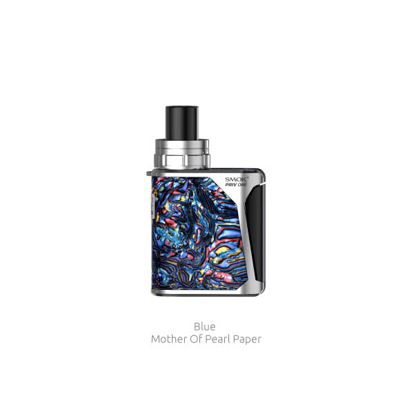 SMOK Priv One Starter Kit - 920mAh