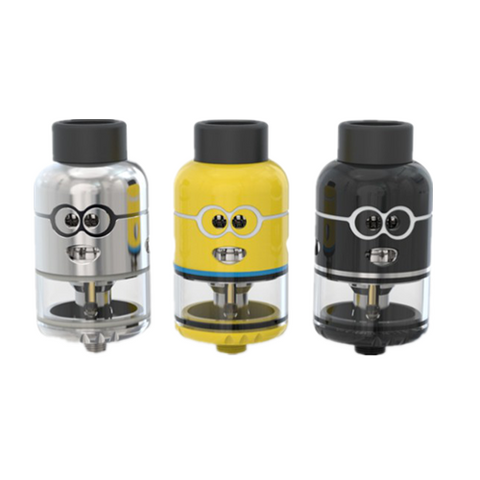 Ample Vape Pixy RDTA Tank Atomizer - 4.5ml