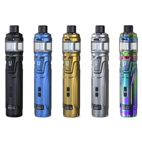 Joyetech Ultex Kit with Cubis Max Tank