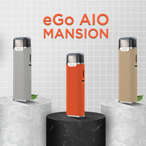 Joyetech eGo AIO Mansion Pod Kit