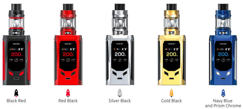 SMOK R Kiss Kit