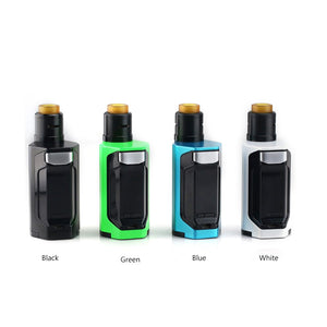 WISMEC Luxotic DF Kit