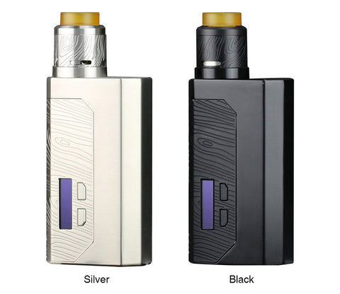 WISMEC Luxotic MF Box Kit with Guillotine