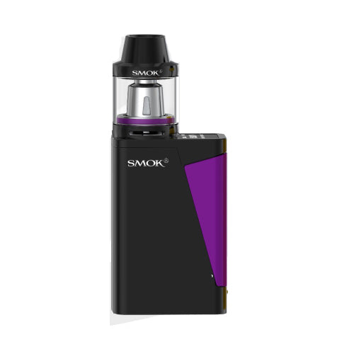 SMOK H-PRIV Mini Starter Kit with Brit Beast Tank - 3.5ml & 1650mAh