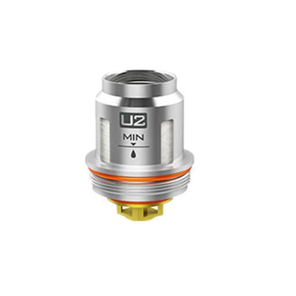 VOOPOO UFORCE Tank Replacement Coil - 5pcs/pack