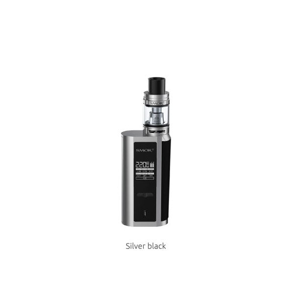 SMOK GX2/4 Kit Standard Edition with TFV8 Big Baby Tank - 5ML
