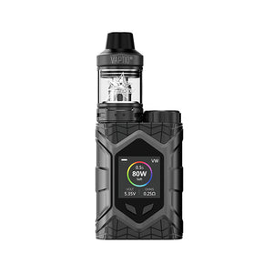 Vaptio Wall Crawler 80W Starter Kit With Frogman XL Tank - 5ml