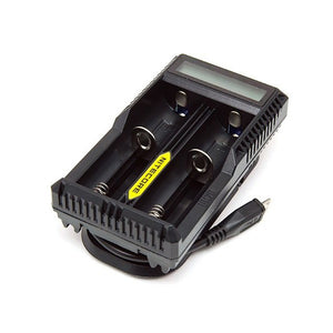 Nitecore UM20 Battery Charger