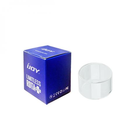 IJOY LIMITLESS RDTA Plus Replacement Pyrex Glass Tube