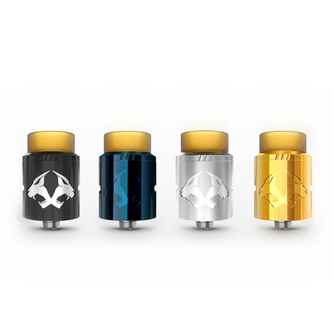 OBS Cheetah II Mini RDA Tank Atomizer 22mm