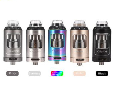 Aspire Athos Sub Ohm Tank - 4ml