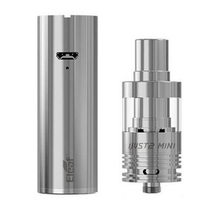 Eleaf iJust 2 Mini Starter Kit with iJust 2 Mini Atomizer - 2ml & 1100mAh