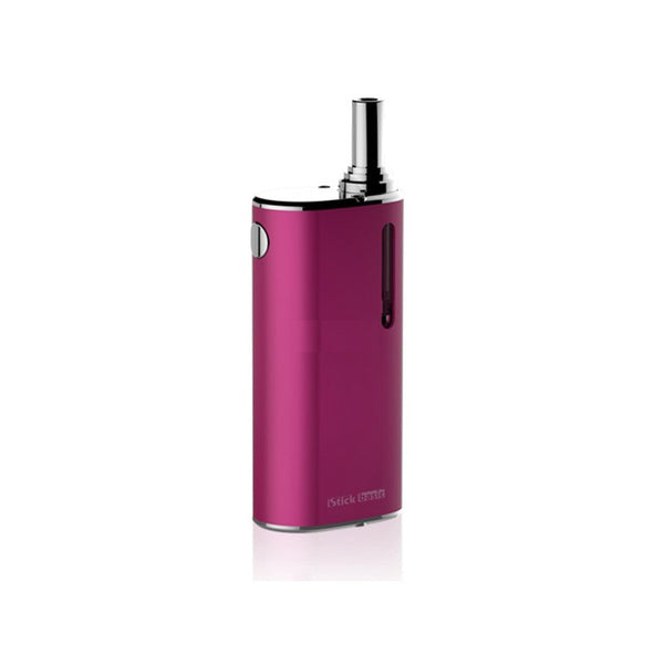 Eleaf iStick Basic Starter Kit with GS Air 2 14mm - 2.0ml & 2300mAh-Red
