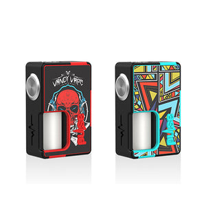 Vandy Vape Pulse BF Squonk Box Mod - New Panels