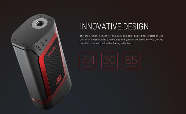 SMOK Alien 220W Battery Mod