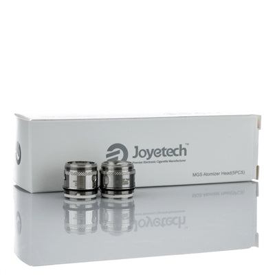 Joyetech ORNATE MGS SS316L 0.15ohm Coil Head - 5pcs/pack