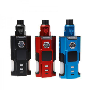 Snowwolf Vfeng Squonk BF Kit - 6mL