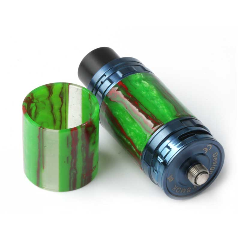 Demon Killer Resin Tube for SMOK TFV8 Tank