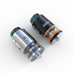 IJOY RDTA 5 Rebuildable Tank Atomizer - 4ml