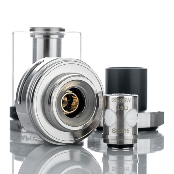Vaporesso Estoc Mega Tank Atomizer with EUC Coil - 4.0ml