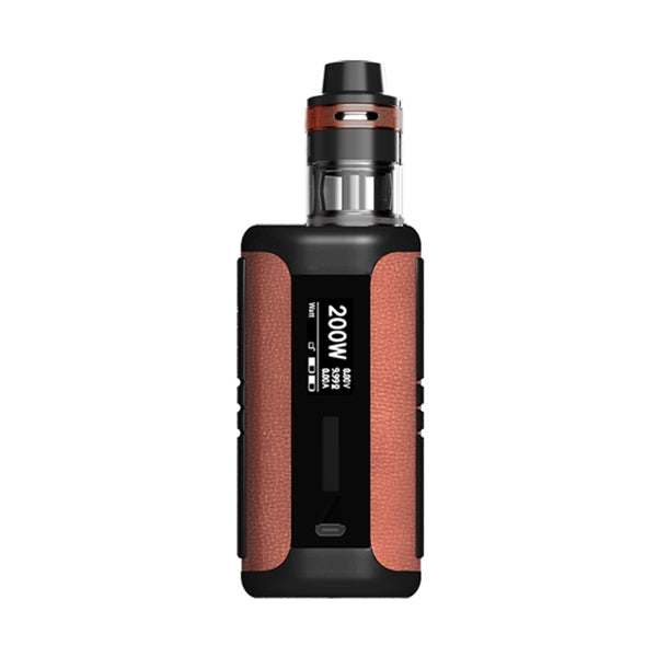 Aspire Speeder Revvo 200W TC Kit with Revvo Tank-3.6ml