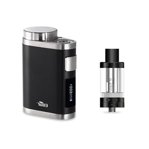 Eleaf iStick Pico Mega 80W with Aspire Cleito Tank