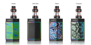 VOOPOO TOO 180W TC Kit With UFORCE Tank