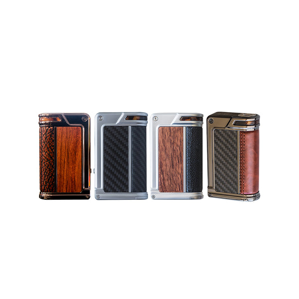 Lost Vape Paranormal DNA166 Box Mod