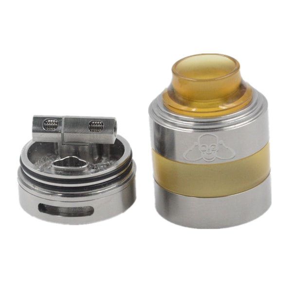 YSTAR BAD BOY RDA Tank Atomizer