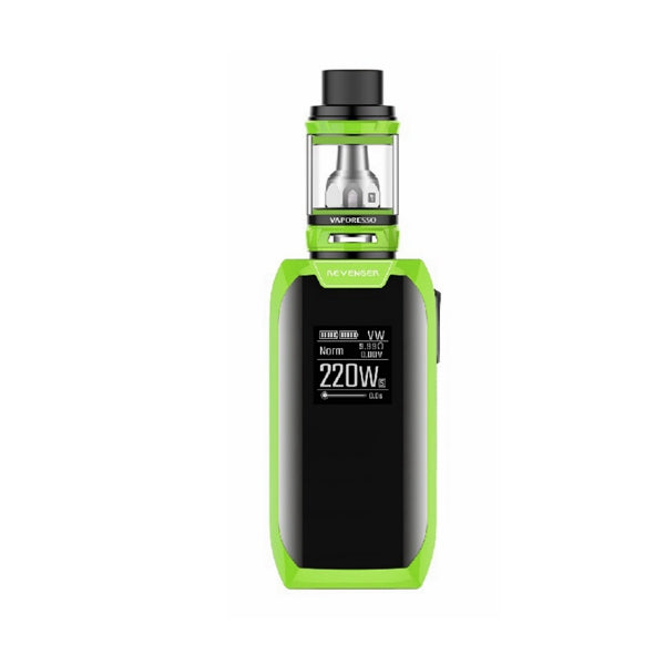 Vaporesso Revenger X Starter Kit 220W with NRG Tank - 5ml
