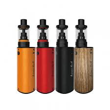 KangerTech K-Kiss Starter Kit with K-Kiss tank - 4.5ml & 6300mAh