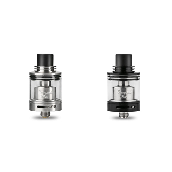 Wotofo Serpent Alto RTA Tank Atomizer - 2.5ml