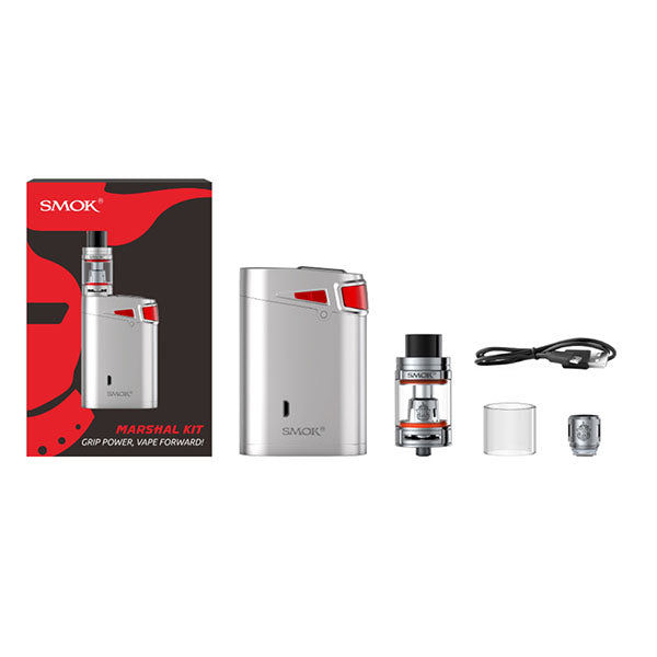 SMOK G320 Marshal Kit With TFV8 Big Baby - 5.0ml