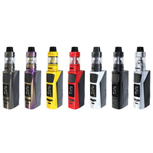 IJOY Elite PS2170 100W Starter Kit with Captain Mini Tank - 3.2ml