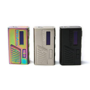 Teslacigs Colt Mini 80W TC Box Mod