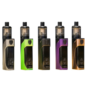 WISMEC CB-60 60W Starter Kit With AMOR NS Tank -2ml