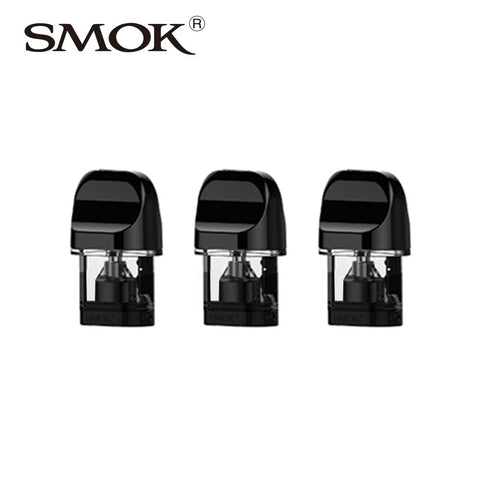 SMOK Novo Replacement Pod Cartridge 3PCS/PACK
