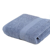 100% Cotton Thick Bath Towel