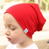Fashion Cute Knitted Cotton Caps