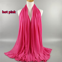 Long Loop Arabian Scarf