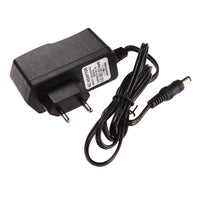 AC 100-240V Converter Adapter DC 5.5mm x 2.5MM 5V 2A 2000mA Charger EU Plug Switching Power Supply