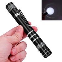1200 Lumens Safety Mini LED Torch/Flashlight